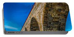 Stone Arch Bridge By Paul Freidlund Portable Battery Charger