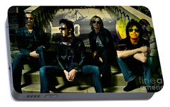 Stone Temple Pilots Portable Battery Chargers
