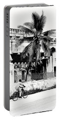 Tanzania Stone Town Unguja Historic Architecture - Africa Snap Shots Photo Art Portable Battery Charger