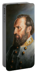 Stonewall Jackson Portable Battery Charger