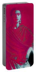 Strange Frida Portable Battery Charger