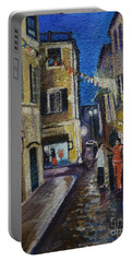Street View Provence 2 Portable Battery Charger