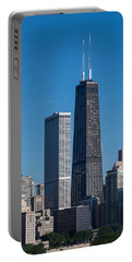 Streeterville Chicago Illinois Portable Battery Charger