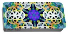 Subatomic Orbit Portable Battery Charger