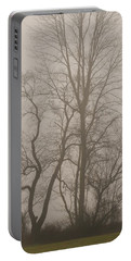 Such Fog Portable Battery Charger by John Williams