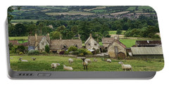 Sudeley Hill Farm Portable Battery Charger