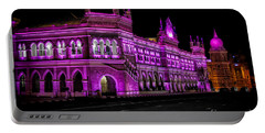 Sultan Abdul Samad Building Portable Battery Charger