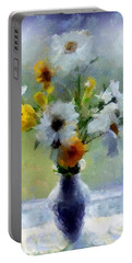 Summerstorm Still Life Portable Battery Charger