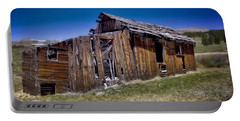 Summitville - Colorado Ghost Town Portable Battery Charger
