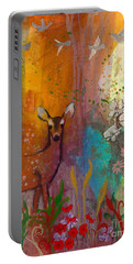 Sun Deer Portable Battery Charger
