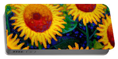 Sun Lovers II Portable Battery Charger