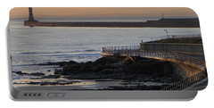 Sunderland Sunrise Portable Battery Charger