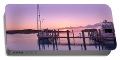 Sundown Serenity Portable Battery Charger
