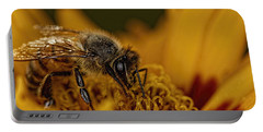 Sunfire Bee Portable Battery Charger