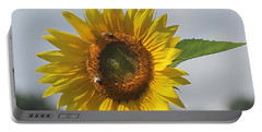 Sunflower 5 Portable Battery Charger