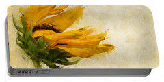 Sunflower Breezes Portable Battery Charger