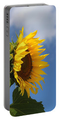Sunflower Profile 2 Portable Battery Charger