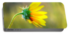 Sunflower Sunrise 6 Portable Battery Charger