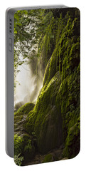 Gorman Falls Ray Of Light Portable Battery Charger