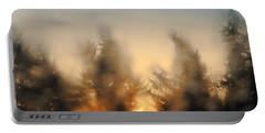 Sunrise Dream Portable Battery Charger