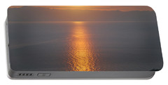 Sunrise Erikousa 1 Portable Battery Charger by George Katechis