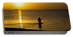 Sunrise Fishing Portable Battery Charger