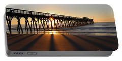 Myrtle Beach State Park Portable Battery Charger