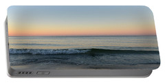 Sunrise On Alys Beach Portable Battery Charger