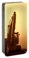 Sunset Excavator Portable Battery Charger