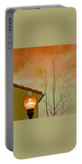 Sunset Lantern Portable Battery Charger
