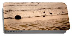 Sunset Palette Wreck Beach Portable Battery Charger