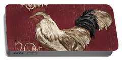 Sunshine Rooster Portable Battery Charger