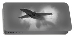Super Hornet Shockwave Bw Portable Battery Charger