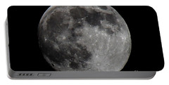 Super Moon 2014 Portable Battery Charger