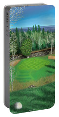 Superior National Golf Canyon 8 Portable Battery Charger