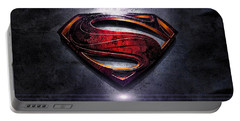 Superman 05 Portable Battery Charger