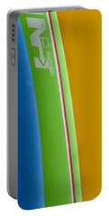 Surf Boards Portable Battery Charger