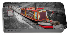 Swallow Canal Boat Portable Battery Charger