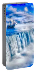 Swallow Falls Portable Battery Charger