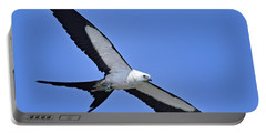 Swallow-tailed Kite Portable Battery Charger