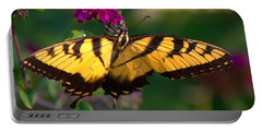 Swallowtail 1 Portable Battery Charger