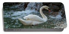 Swan A Swimming Portable Battery Charger