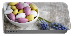 Sweet Candy Portable Battery Charger