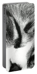 Portable Battery Charger featuring the photograph Sweet Dreams by Jacqueline McReynolds