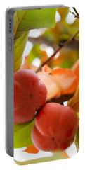 Portable Battery Charger featuring the photograph Sweet Fruit by Erika Weber