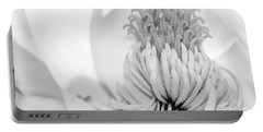 Sweet Magnolia Portable Battery Charger