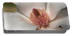 Sweet Star Magnolia Portable Battery Charger