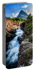 Swiftcurrent Falls Portable Battery Charger