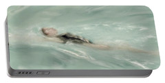 Swimmer Portable Battery Charger