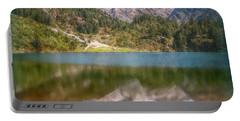 Swiss Tarn Portable Battery Charger